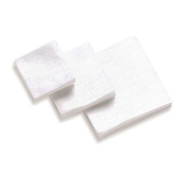 Hoppes Gun Cleaning Patch - 25-60 Pk.