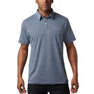 Columbia Men's Thistletown Ridge Polo Short-Sleeve Shirt