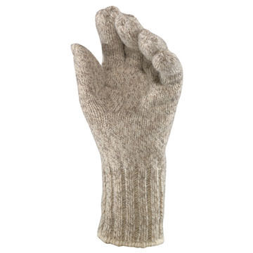 Fox River Mills Mens Three-Layer Ragg Wool Glove