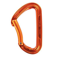 Petzl Spirit Bent Gate Non-Locking Carabiner