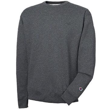 Champion Mens Powerblend Sweats Pullover Crew Sweatshirt