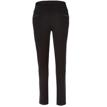 Royal Robbins Womens Lucerne Ponte Slim Leg Pant