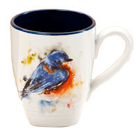 Big Sky Carvers Bluebird Mug