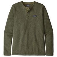Patagonia Men's Better Sweater Fleece Henley Pullover