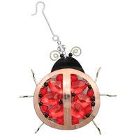 Pilgrim Imports Gemma Ladybug Ornament