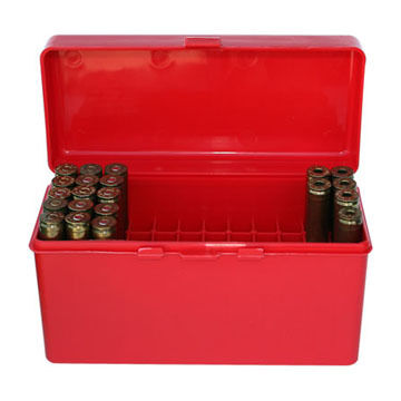 MTM R-60 Series Rifle Ammo Box