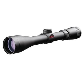 Redfield Revolution 3-9x40mm Riflescope