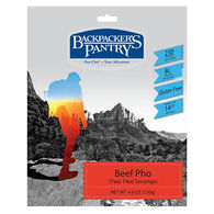 Backpacker's Pantry Beef Pho - 2 Servings