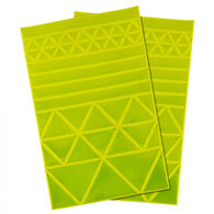 UST See-Me Reflective Sticker Sheet - 2 Pk.