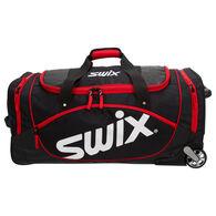 Swix 92 Liter Wheeled Cargo Duffel