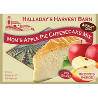 Halladay's Harvest Barn Apple Pie Cheesecake Mix