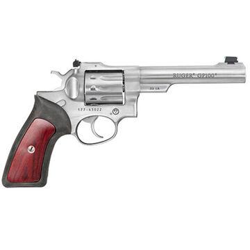 Ruger GP100 22 LR 5.5 10-Round Revolver