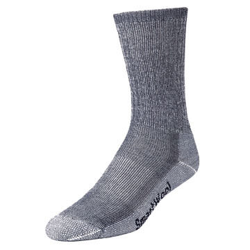 SmartWool Mens Medium Crew Hiking Sock