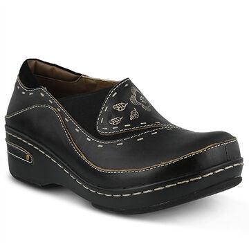 Spring Footwear Womens Burbank Clog