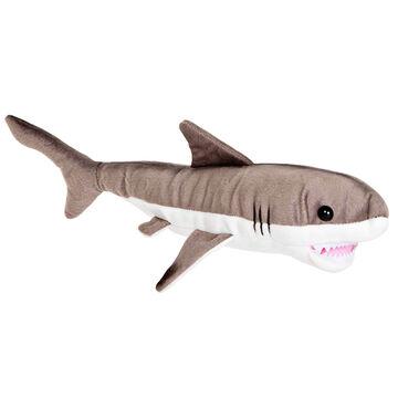 Cabin Critters 17 Plush Great White Shark