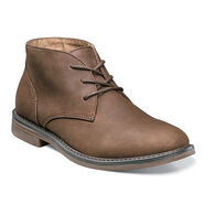Nunn Bush Men's Lancaster Plain Toe Chukka Boot