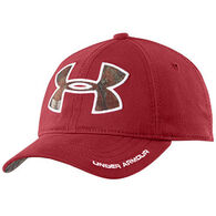 Under Armour Men's UA Caliber Cap