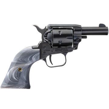 Heritage Barkeep Gray Pearl 22 LR 2.68 6-Round Revolver