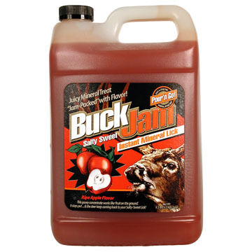 Evolved Habitats Buck Jam Mineral Lick