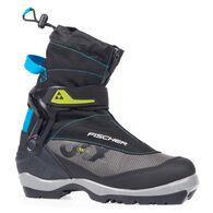 Fischer Women's Offtrack 5 BC My Style XC Ski Boot