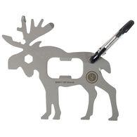 UST Tool a Long Standing Moose Multi-Tool