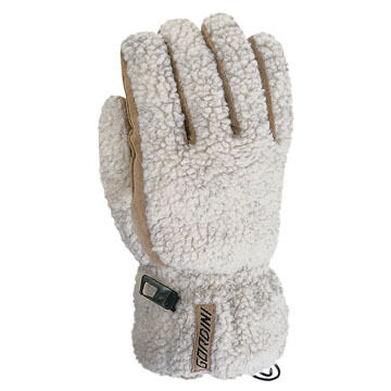 Gordini Mens Wooly Glove