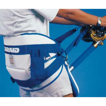 Braid Brute Buster Harness