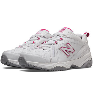 New Balance Womens 608v4 Cross-Training Athletic Shoe