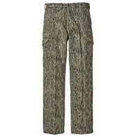 Filson Men's Mossy Oak Mackinaw Wool Field Pant