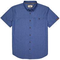 Dakota Grizzly Men's Weston Short-Sleeve Shirt