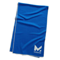 Mission HydroActive Premium Cooling Towel