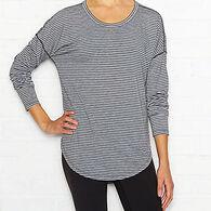 Lucy Women's Final Rep Long-Sleeve T-Shirt
