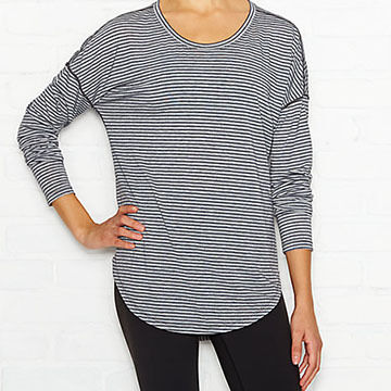 Lucy Women's Final Rep Long-Sleeve T-Shirt