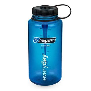 Nalgene 32 oz. Wide-Mouth Bottle