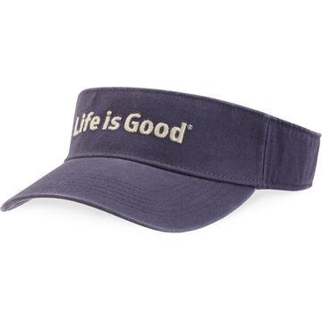 Life is Good Womens LIG Visor