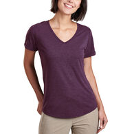 Kuhl Women's Inara Performance Short-Sleeve T-Shirt