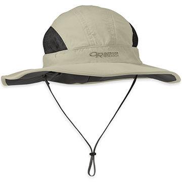 Outdoor Research Mens Sunshower Sombrero