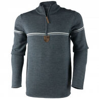 Obermeyer Men's Zurich Half-Zip Sweater
