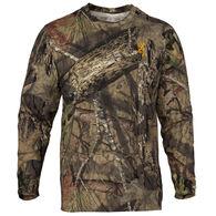 Browning Men's Wasatch-CB Long-Sleeve T-Shirt