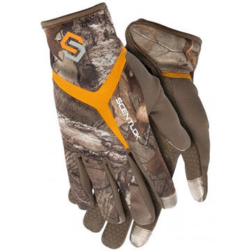 Scent-Lok Mens Full Season Midweight Glove