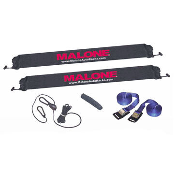 Malone Auto Racks SUP30 Rack Pad Kit