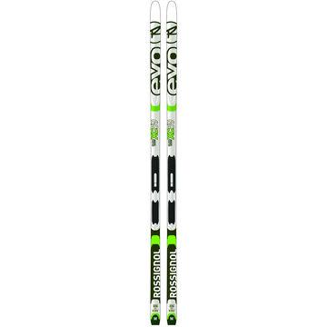Rossignol EVO Glade 59AR Cut IFP / Tour Step In XC Ski