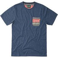 HippyTree Men's Steelhead Short-Sleeve T-Shirt
