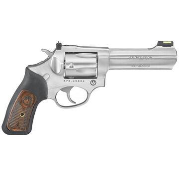Ruger SP101 Standard 357 Magnum 4.2 5-Round Revolver