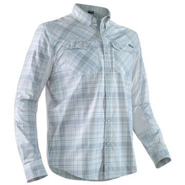 NRS Mens Long-Sleeve Guide Shirt