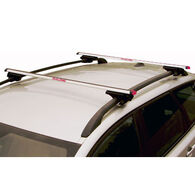 Malone Auto Racks Cross Rail System