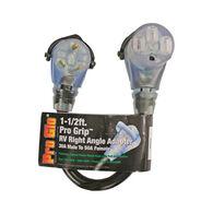Century Pro Grip RV 30M / 50F Electrical Adapter