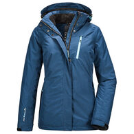 Killtec Women's Ostfold A Insulated Jacket