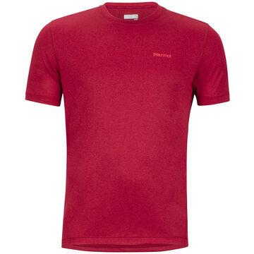 Marmot Mens Conveyor Short-Sleeve T-Shirt