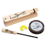 Hunter's Specialties Raspy Old Hen Turkey Call Combo